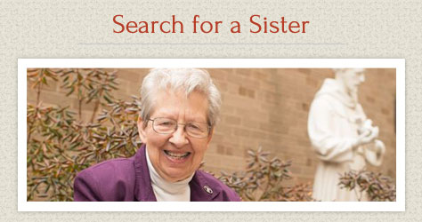 Search for a Sister